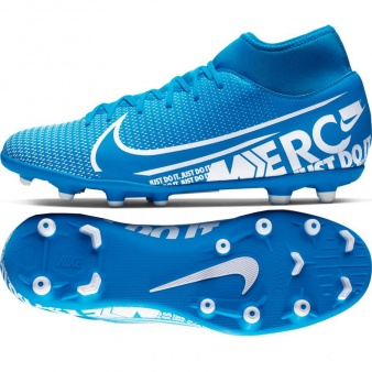 Buty Nike Mercurial Superfly 7 Club FG/MG AT7949 414