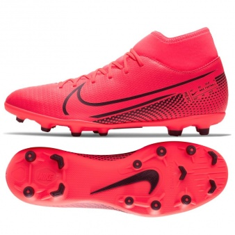 Buty Nike Mercurial Superfly 7 Academy FG/MG AT7949 606