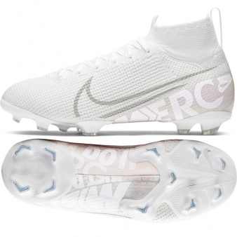 Buty Nike Mercurial Superfly 7 Elite FG AT8034 100