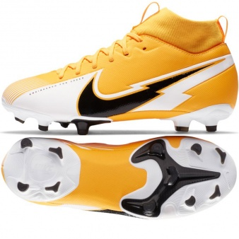 Buty Nike JR Mercurial Superfly 7 Academy MG AT8120 801