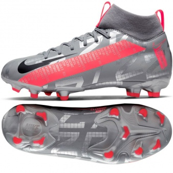 Buty Nike JR Mercurial Superfly 7 Academy FG/MG AT8120 906