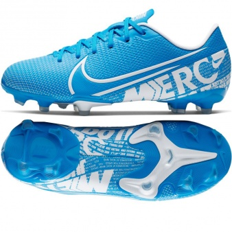 Buty Nike JR Mercurial Vapor 13 Academy FG/MG AT8123 414