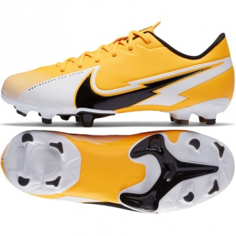 Buty Nike JR Mercurial Vapor 13 Academy FG/MG AT8123 801