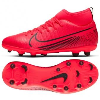 Buty Nike JR Mercurial Superfly 7 Club FG/MG AT8150 606