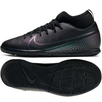 Buty Nike JR Mercurial Superfly 7 Club IC AT8153 010