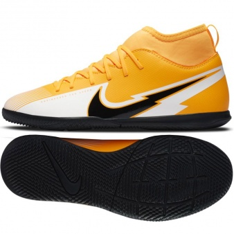 Buty Nike JR Mercurial Superfly 7 Club IC AT8153 801