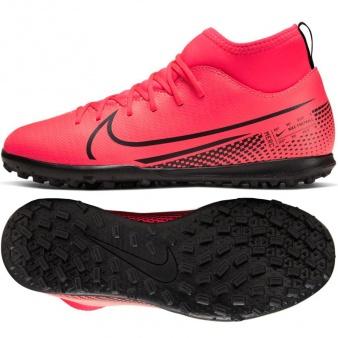 Buty Nike JR Mercurial Superfly 7 Club TF AT8156 606