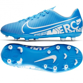Buty Nike JR Mercurial Vapor 13 Club FG/MG AT8161 414
