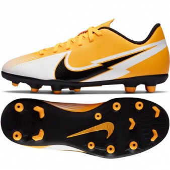 Buty Nike JR Mercurial Vapor 13 Club FG/MG AT8161 801