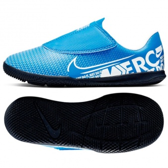 Buty Nike JR Mercurial Vapor 13 Club IC PS (V) AT8170 414