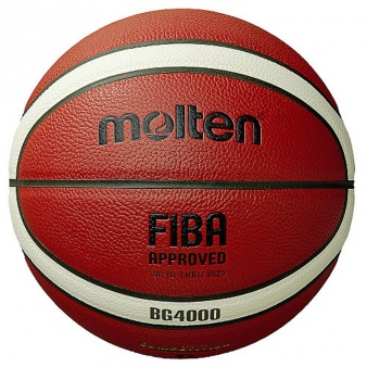 Piłka Molten B7G4000