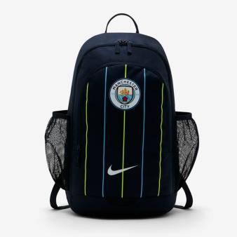 Plecak Nike NK Stadium MCFC BKPK BA5368 475
