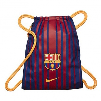 Worek FC barcelona Stadium Football Gym Sack BA5413 451