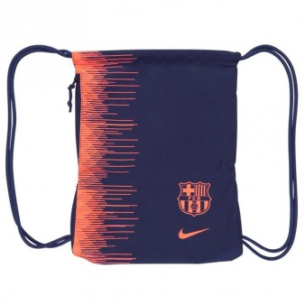 Plecak Worek Nike FC Barcelona Stadium Football Gym Sack BA5413 451