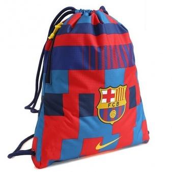 Worek Plecak Nike NK Stardium FC Barcelona GMSK BA5413 610