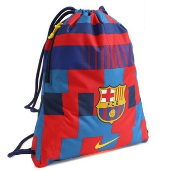 Worek Plecak Nike Stadium FC Barcelona GMSK BA5413 610