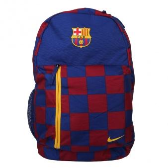 Plecak Nike BA5524 457 FC Barcelona