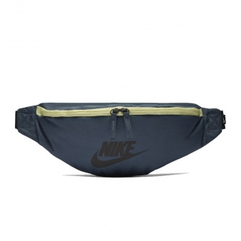 Saszetka Nike NK Heritage Hip Pack BA5750 427