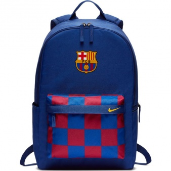 Plecak Nike BA5819 451 FC Barcelona