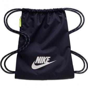 Worek Nike Heritage Gymsack 2.0 BA5901 451