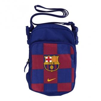 Torba saszetka Nike BA5943 455 Stadium FC Barcelona
