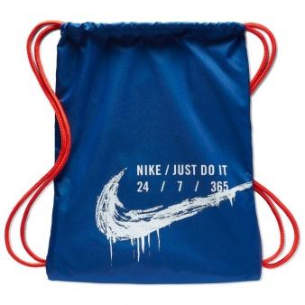 Worek Plecak Nike Y NK Gymsack GFX 2 BA6008 438