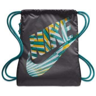 Worek Plecak Nike Heritage Gymsack GFX 1 BA6010 021