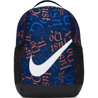 Plecak Nike BA6211 492 Y NK AOP