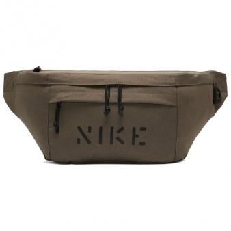 Saszetka Nike NK Tech Hip Pack oliwkowa BA6605 222