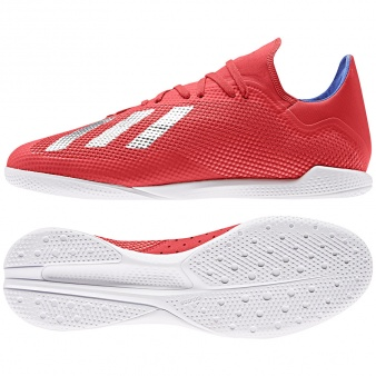 Buty adidas X 18.3 IN BB9392