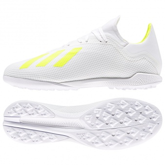 Buty adidas X 18.3 TF BB9400