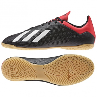 Buty adidas X 18.4 IN BB9405