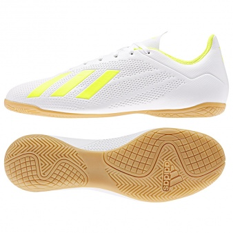 Buty adidas X 18.4 IN BB9407