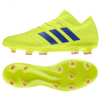 Buty adidas Nemeziz 18.1 FG BB9426