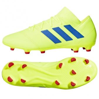 Buty adidas Nemeziz 18.2 FG BB9431