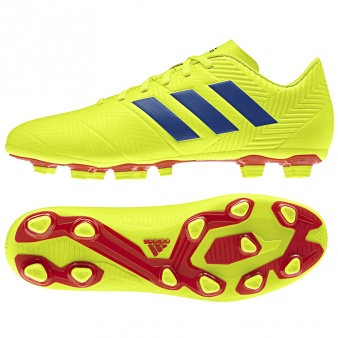 Buty adidas Nemeziz 18.4 FxG BB9440