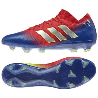 Buty adidas Nemeziz Messi 18.1 FG BB9444