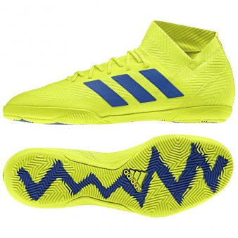 Buty adidas Nemeziz 18.3 IN BB9461