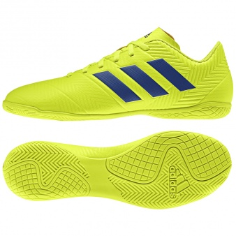 Buty adidas Nemeziz 18.4 IN BB9469