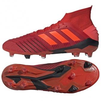 Buty adidas Predator 19.1 FG BC0552