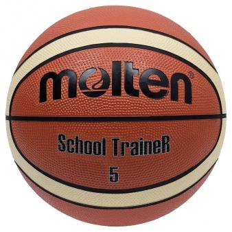 Piłka Molten G5-ST School Trainer