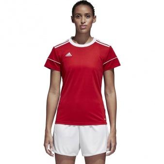 Koszulka adidas Squadra 17 JSY W BJ9203