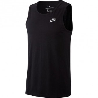 Koszulka Nike M NSW Club Tank BQ1260 010