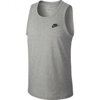 Koszulka Nike M NSW Club Tank BQ1260 063