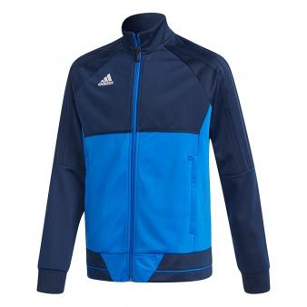 Bluza adidas Tiro 17 Pes Jkt Y BQ2610