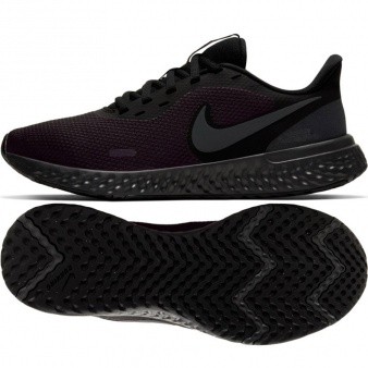 Buty Nike Revolution 5 BQ3207 001