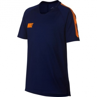 Koszulka Nike Y Breathe Dri Fit Sqaud BQ3763 492