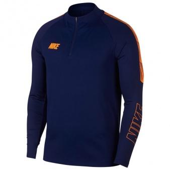 Bluza Nike Dri Fit Squad BQ3772 492