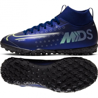 Buty Nike JR Mercurial Superfly 7 Academy MDS TF BQ5407 401
