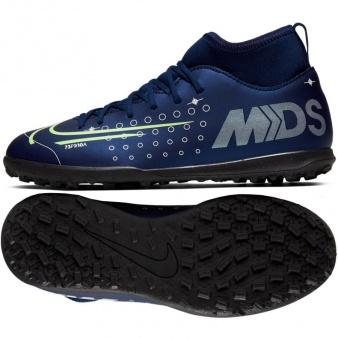 Buty Nike JR Mercurial Superfly 7 Club MDS TF BQ5416 401